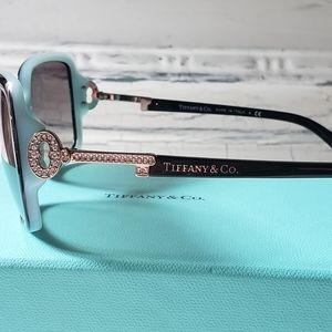 Tiffany & Co Key Sunglasses TF4043